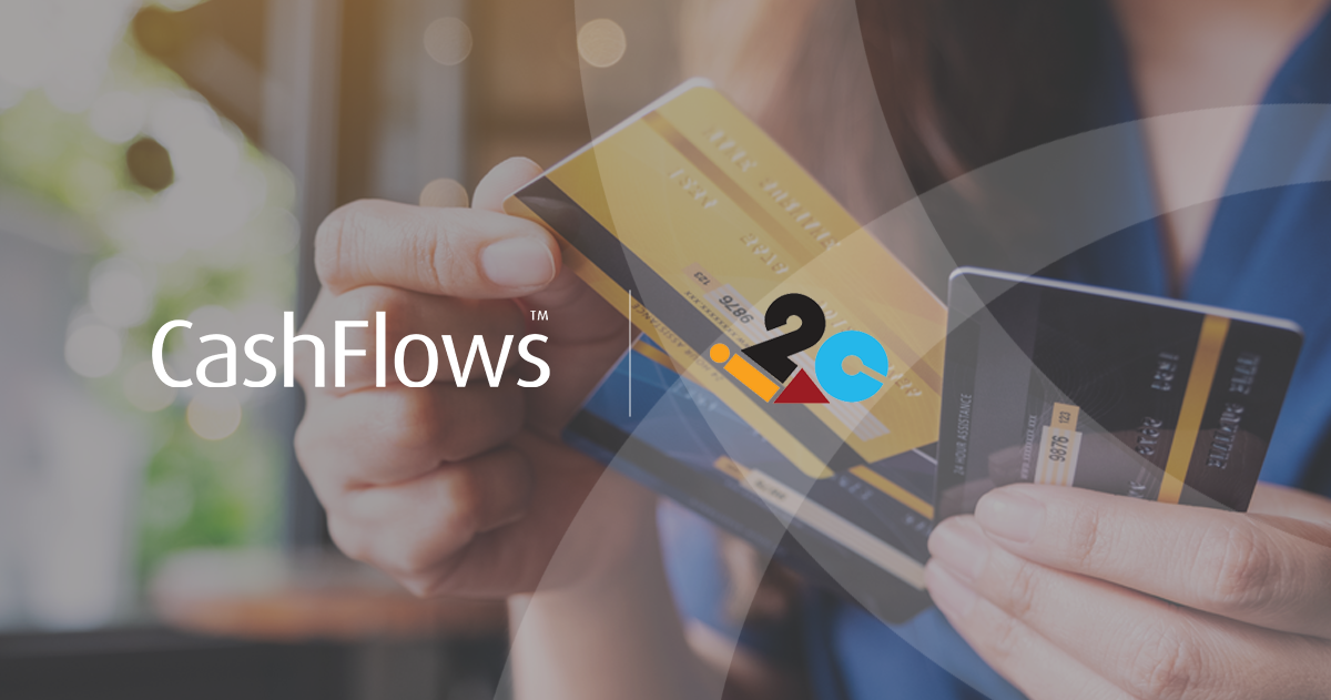 i2c extends Cashflows service offering with innovative programmes