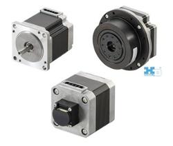 PKP Series stepper motors, geared type, encoder type