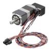 AZ series direct connect motors