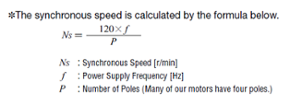 Engineering Note: Speed Control Basics: VFD or Triac Phase Control for AC Induction Motors?