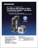 AZ Series STO function brochure