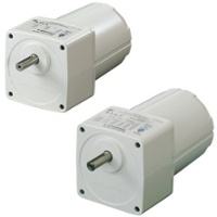 FPW Series IP67 AC watertight, dust-proof gear motors