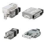 DRS2 Series Compact Linear Actuators