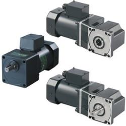 BH Series 1/4 HP AC Gear Motors