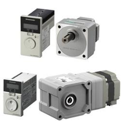 BMU Series brushless motors & drivers