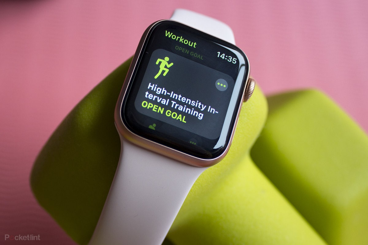 heart rate monitor fitness tracking