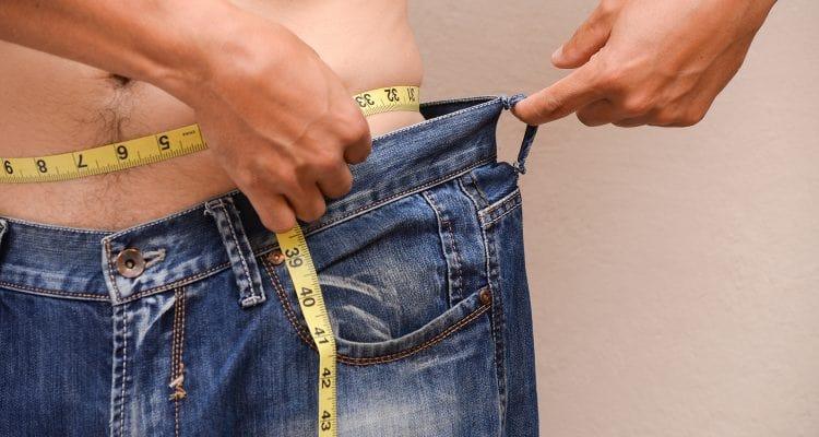 Men vs. Women weight loss results