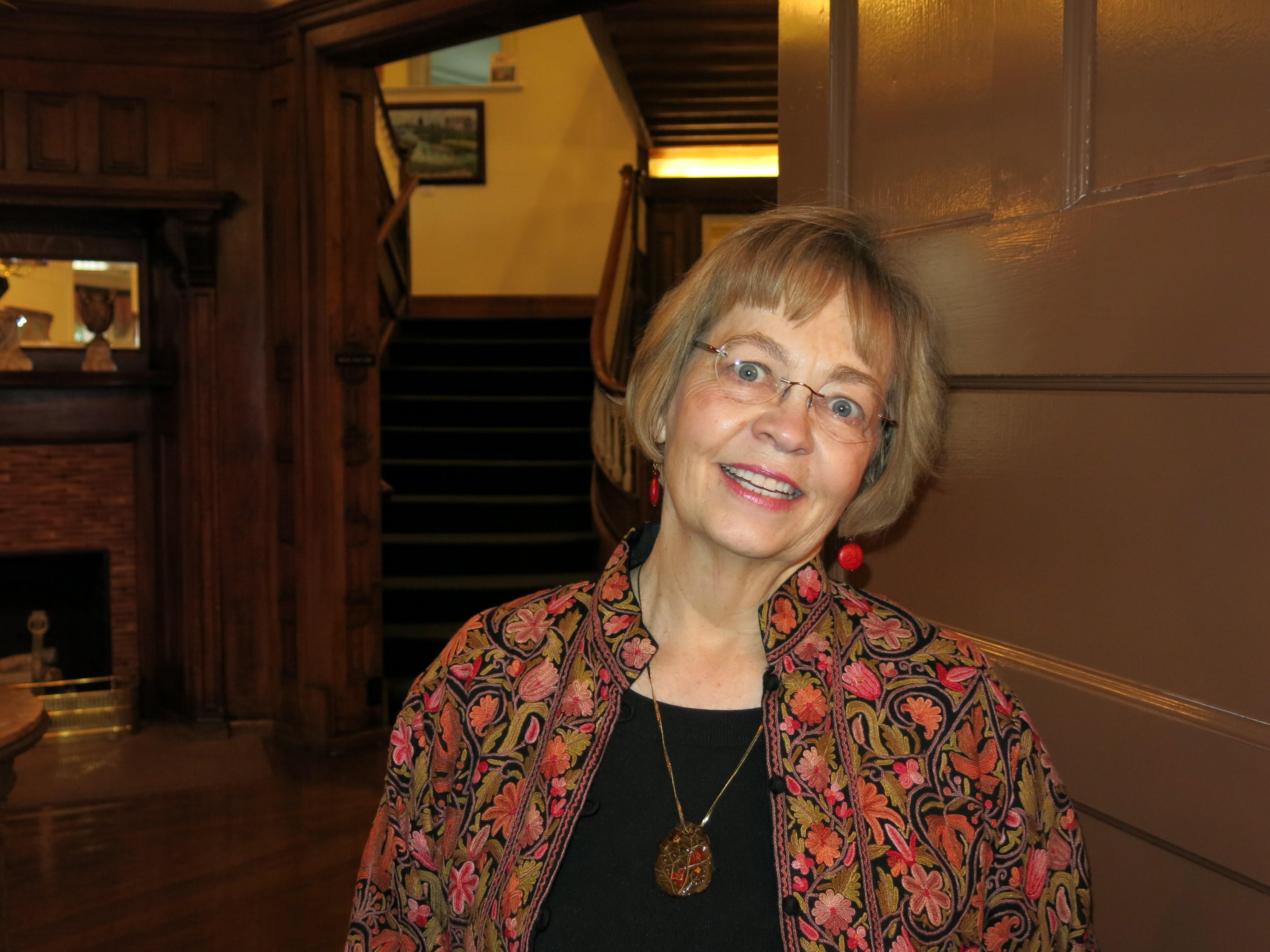 Margaret Dunkle