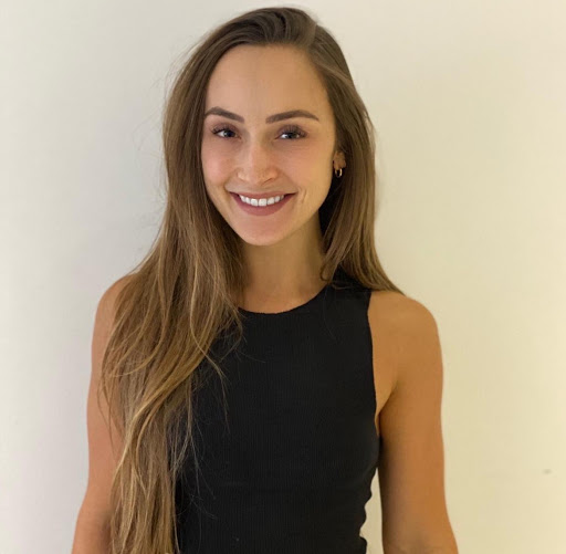 I've always wanted to take my PT sessions online but I never really knew where to start. The TRX Virtual Training Course set me on the right path and gave me the confidence to start my own business. It has literally changed the course of my career. - Georgia Legg, Online Fitness Instructor