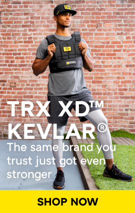 Shop TRX XD™ Kevlar®