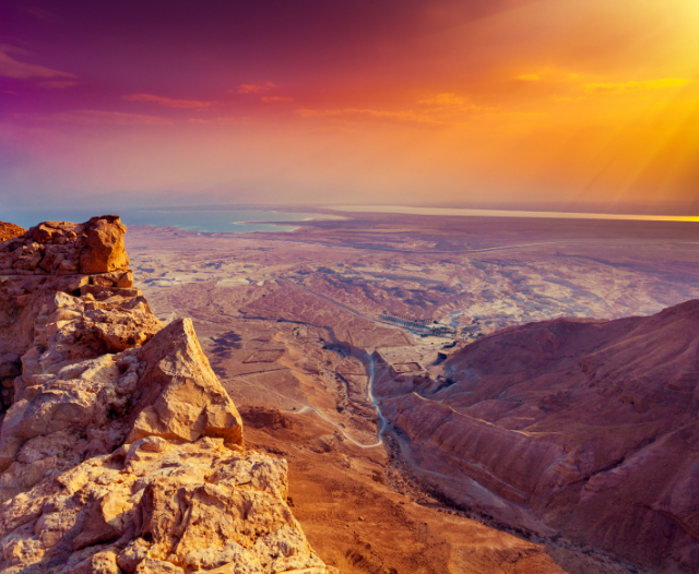 South of Israel