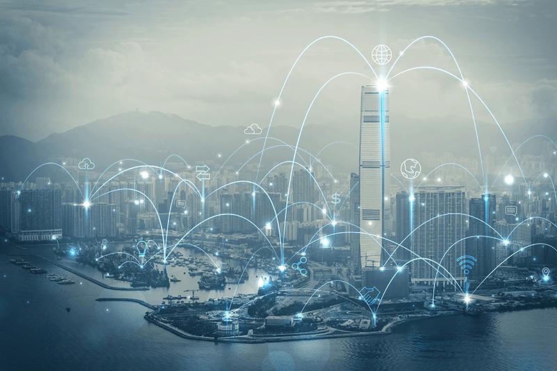 Eau, énergie, environnement : la smart-city commence par la bonne gestion des ressources