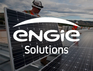 Engie Solutions Logotype