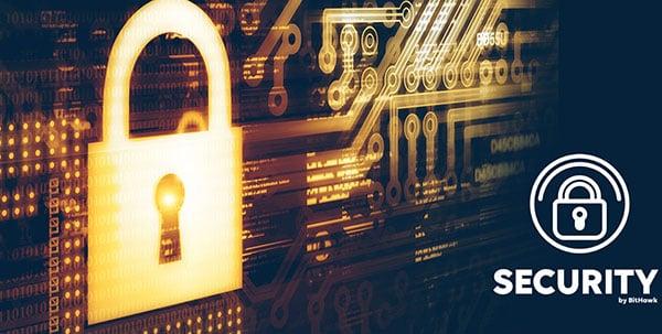 Cyber Security - wichtig wie nie.