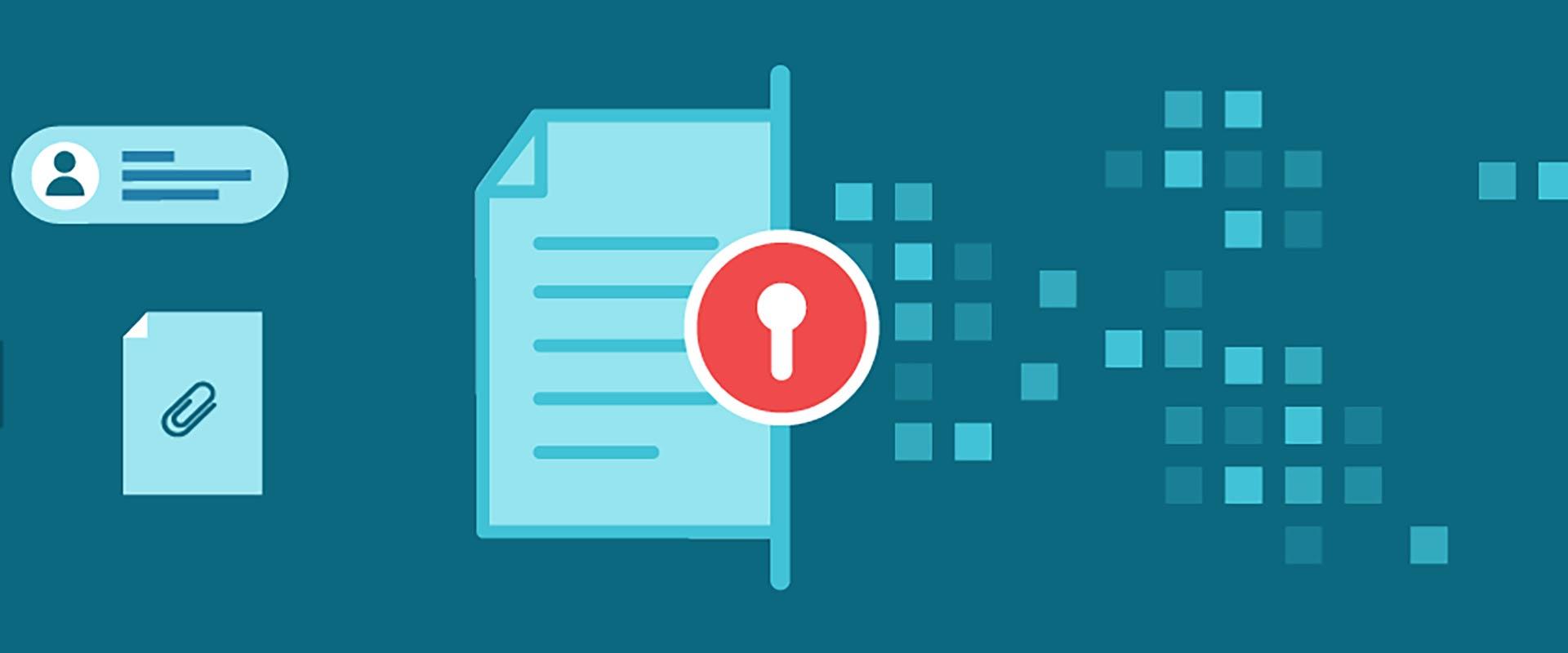 Zorgen voor een beveiligde digitale werkplek – stap 3: uw data beschermen