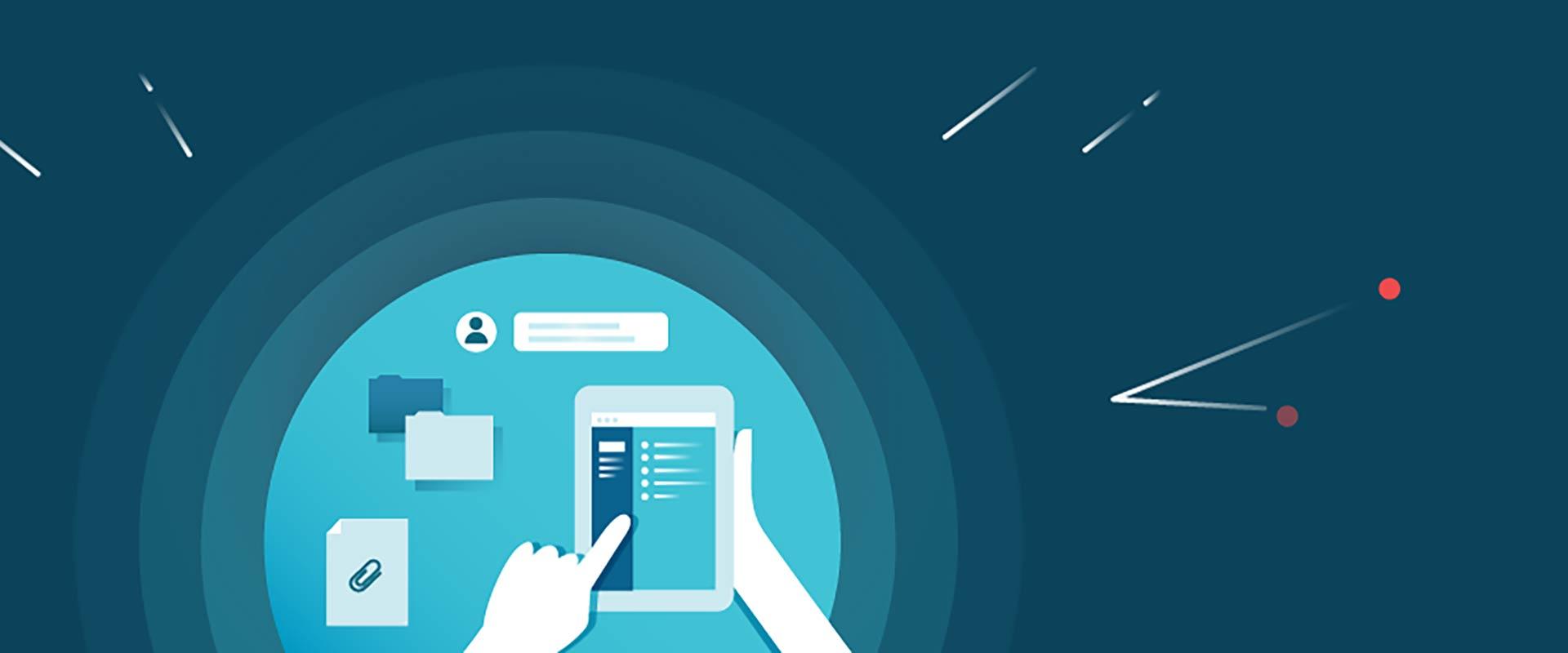 Zorgen voor een beveiligde digitale werkplek – stap 1: preventie