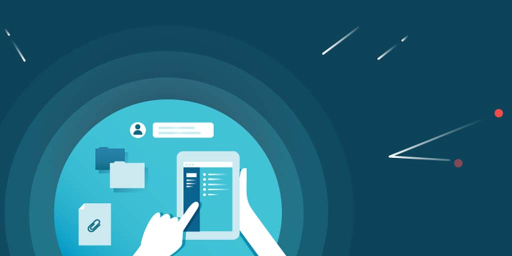Ensuring a secure digital workplace - step 1: prevention