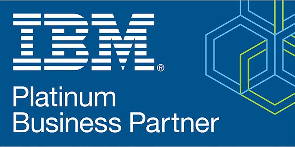 Cegeka bekroond door IBM