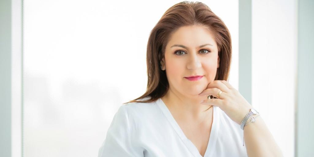 Smart HR Show - Andra Antonescu, HR Director