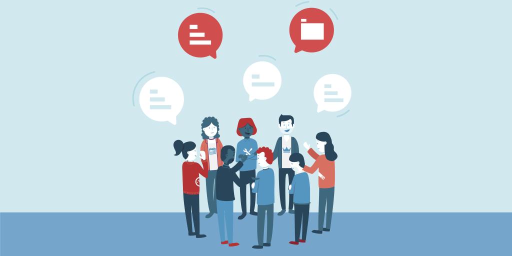 Agile Führung: Die Kunst des Feedback-Gebens