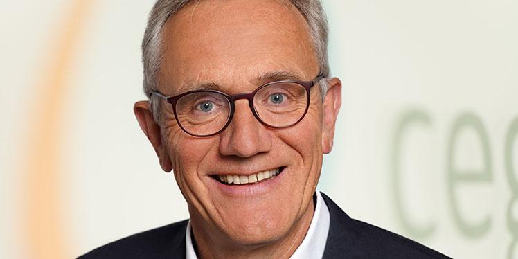 Christopher Voth, Cegeka Deutschland