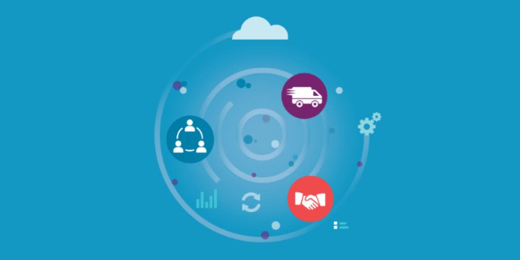 Cegeka Deutschland erweitert Portfolio um Integration Services (iPaaS)