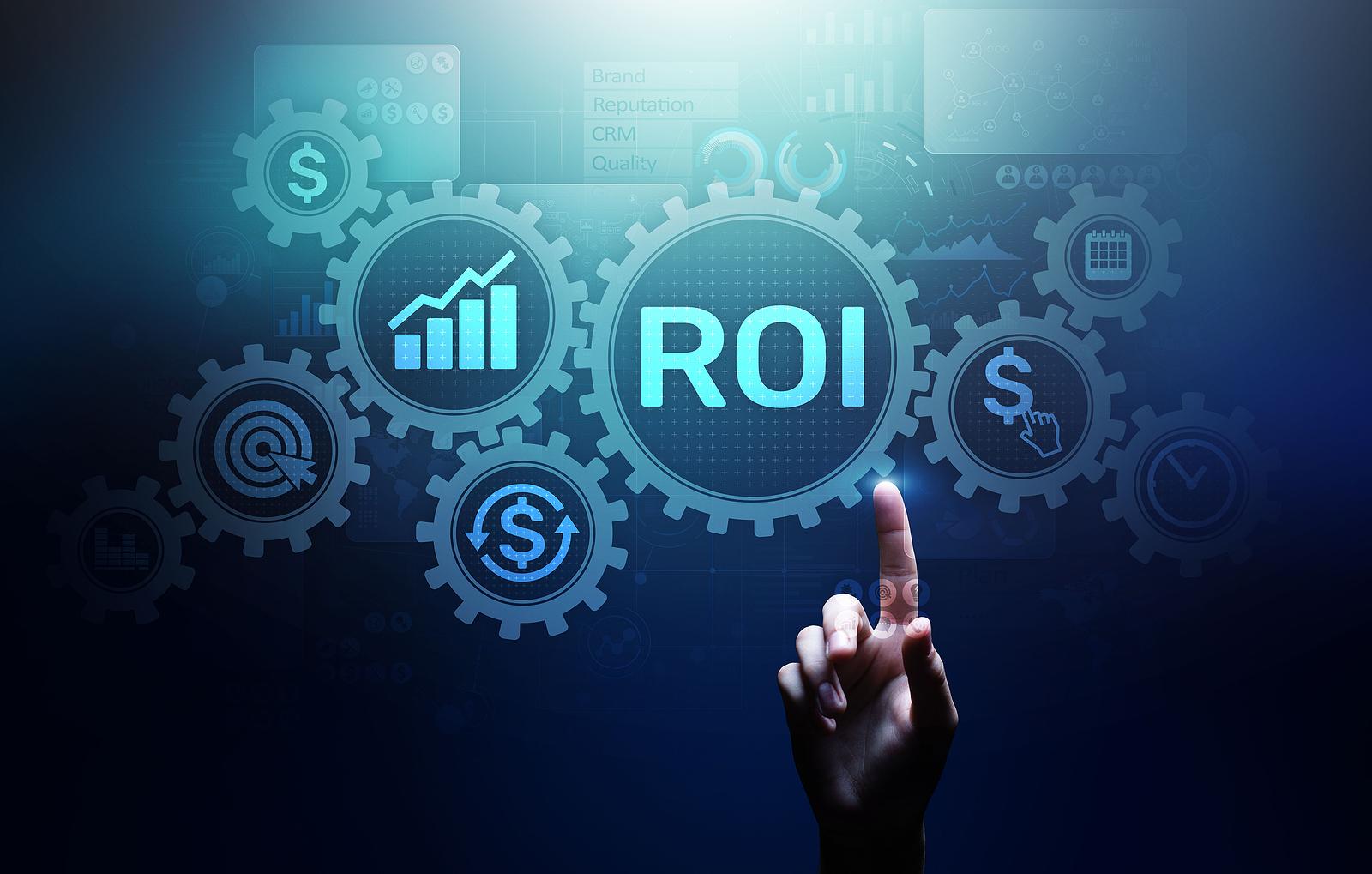 Credit Union Marketing ROI