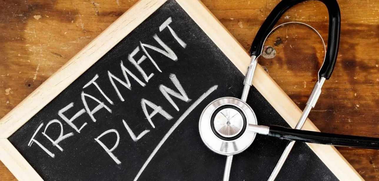 EHR Documentation Treatment Plan