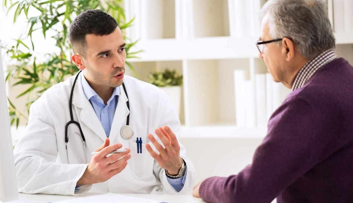 JCAHO Patient-Centered Care