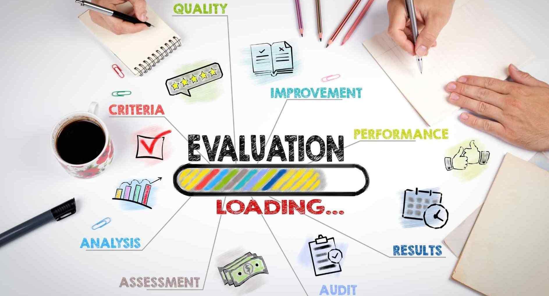 CARF Accreditation Evaluation