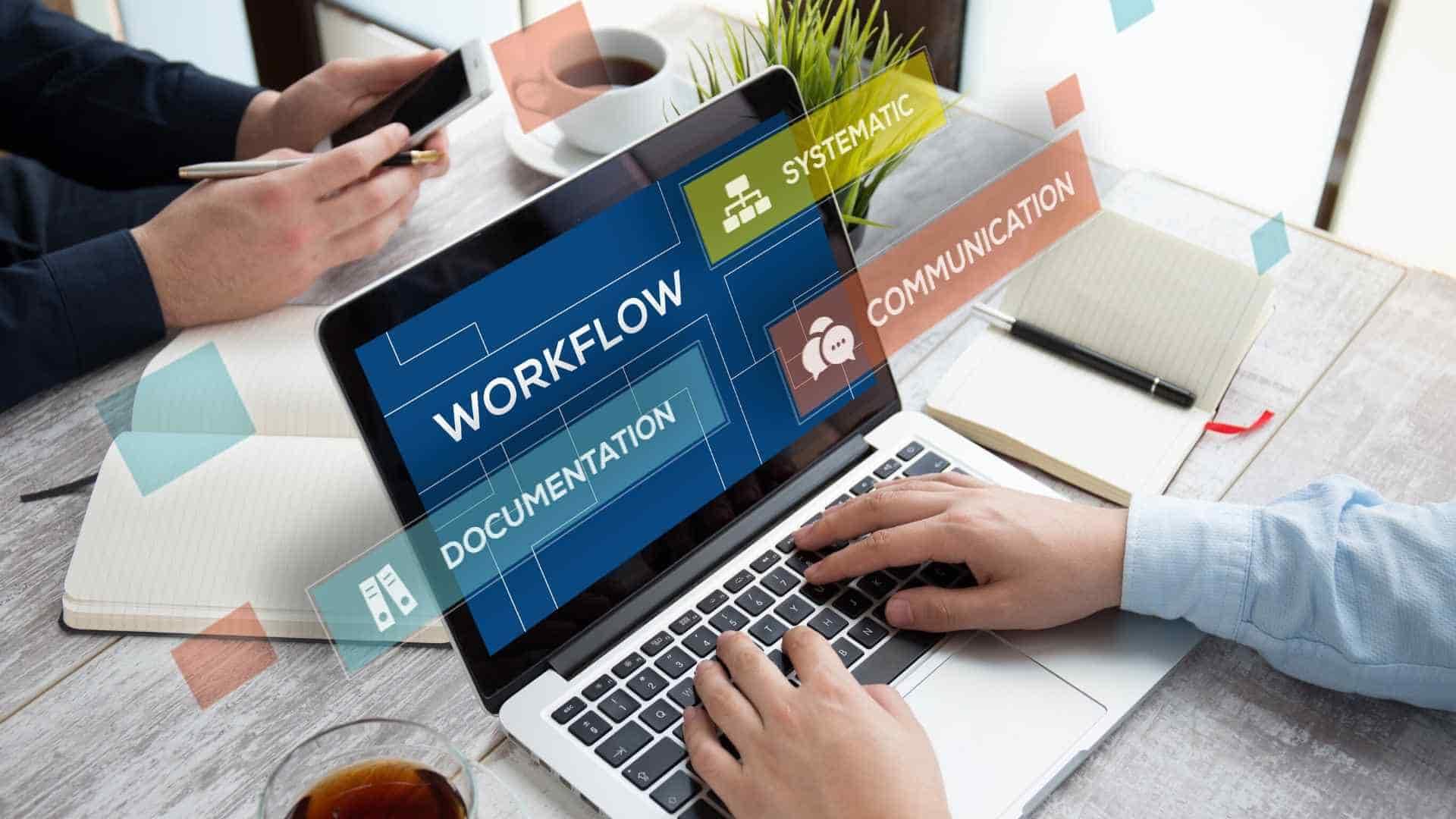 Finance Workflows and Documentation EHR