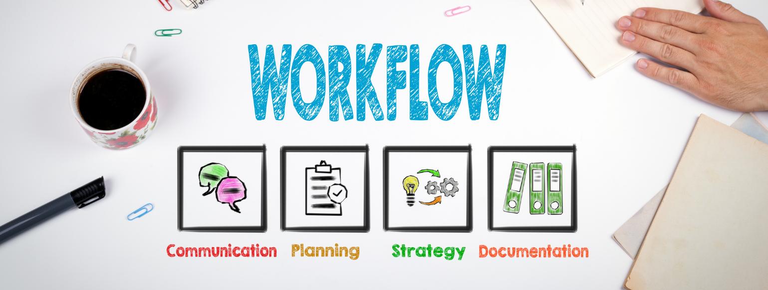 Workflow Engine EHR