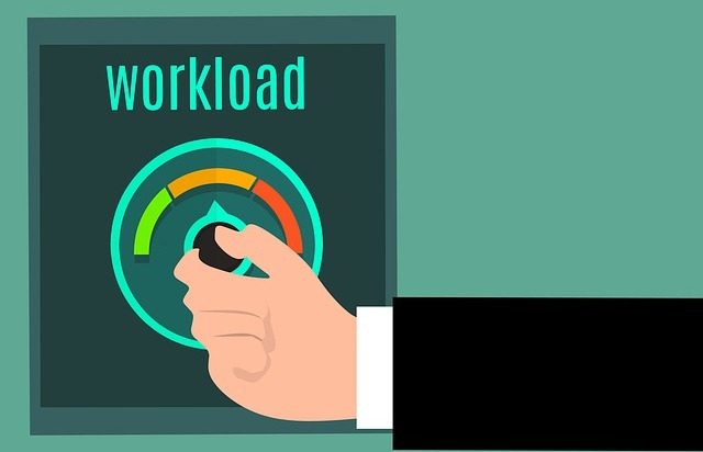 EHR User Workload