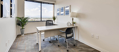 Month-to-Month Office Space Rental