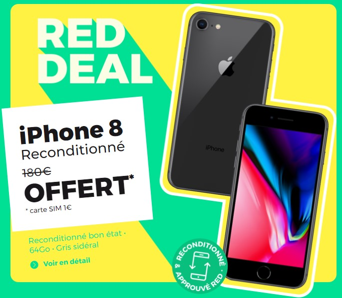 Red Deal