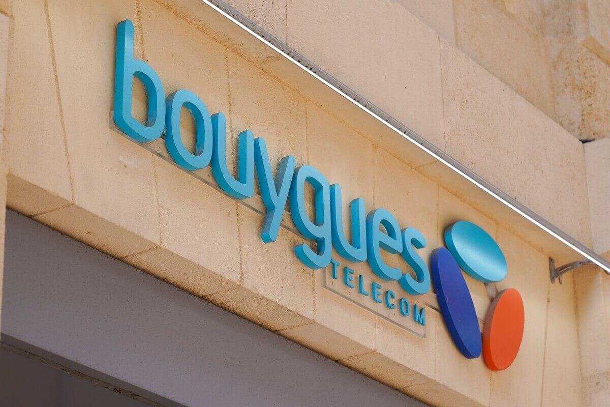 Bouygues Telecom profite de l'engouement pour la fibre et fonce vers la 5G