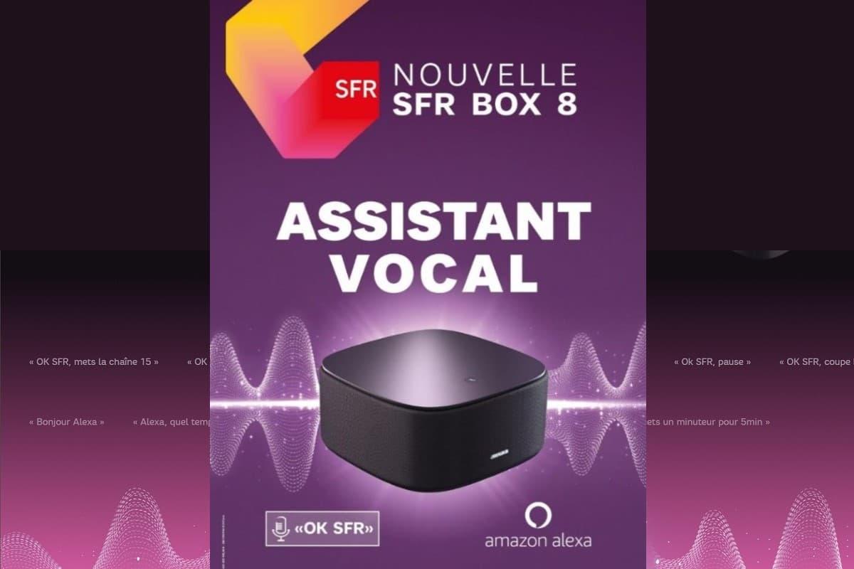 Actualité box