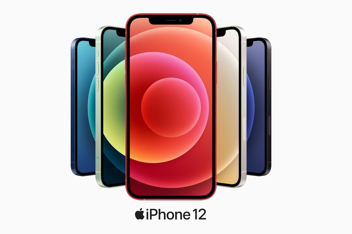 Bouygues Telecom : l'iPhone 12 avec 5G en 128 Go à 1 euro (+8€/mois) seulement, jusqu'à dimanche