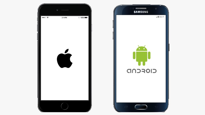Apple ou Android ?