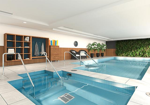 Ocean Grove Swimming Pool