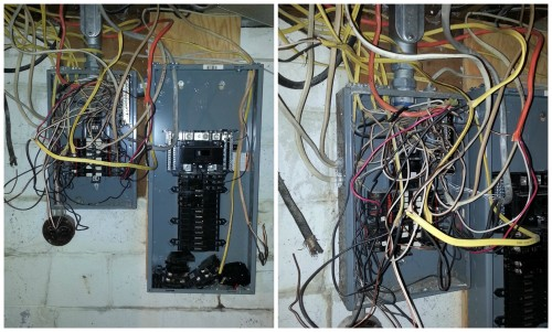 7 Signs Of Bad Wiring Guide For Students In Electrician Training