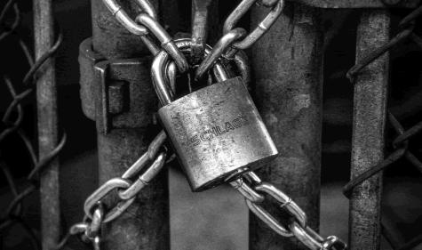 Unlock content with transcription