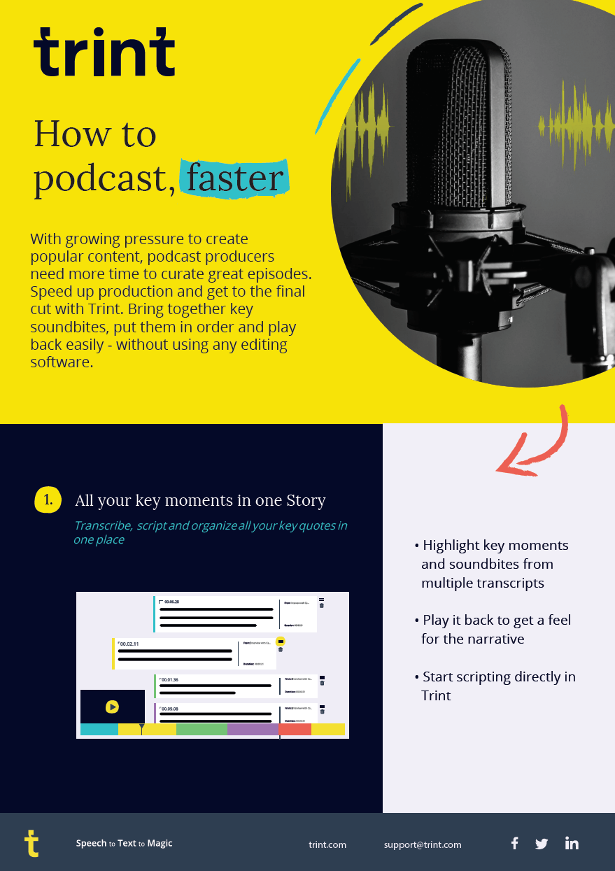 How-to-podcast-with-Trint