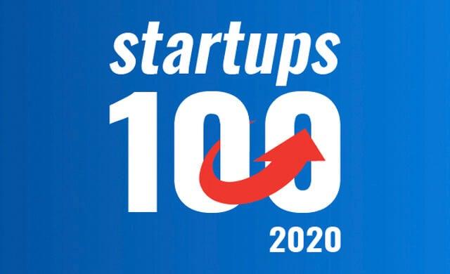 Startups UK 100 2020