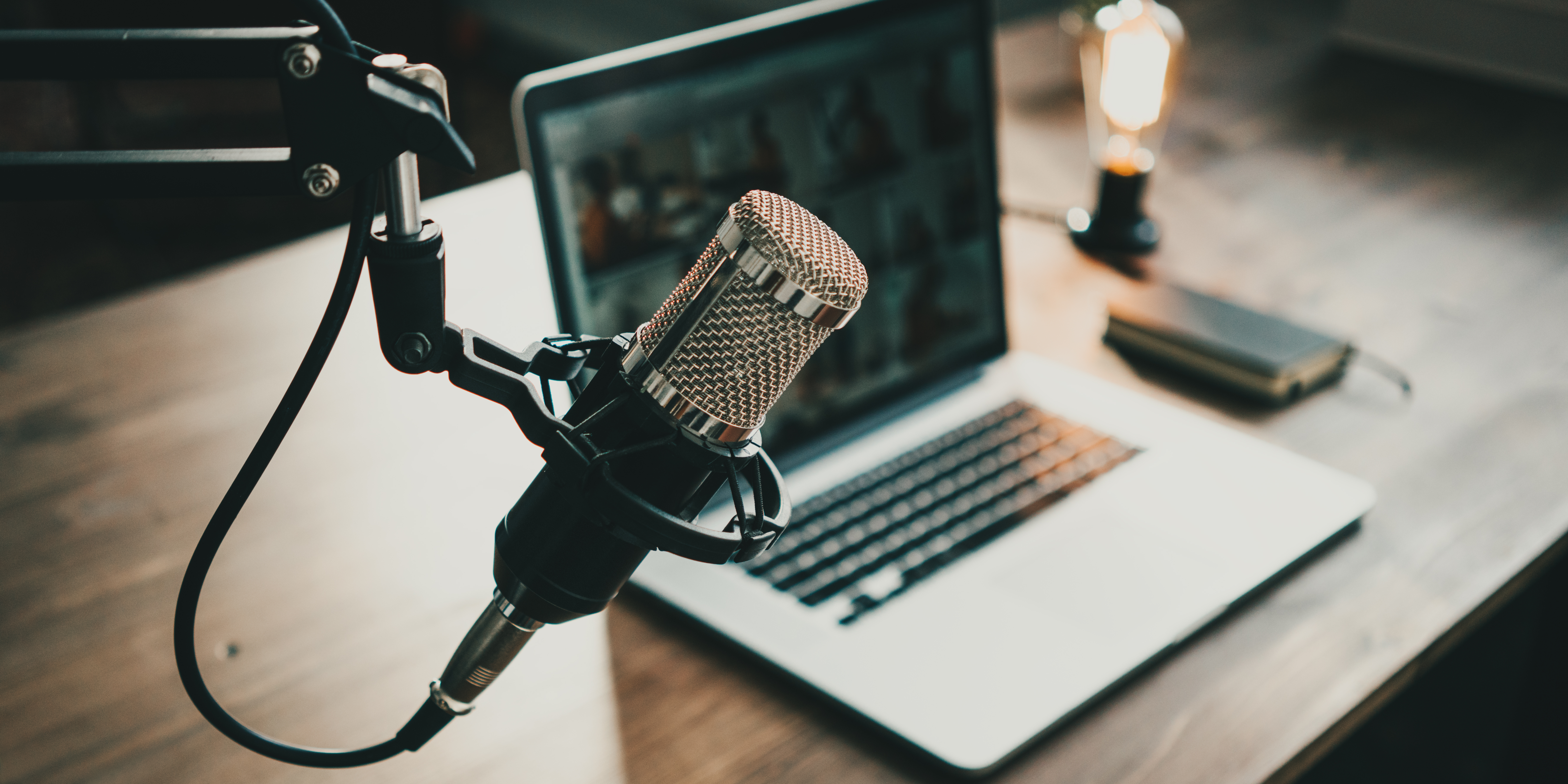 Creating a podcast is critical in modern day marketing