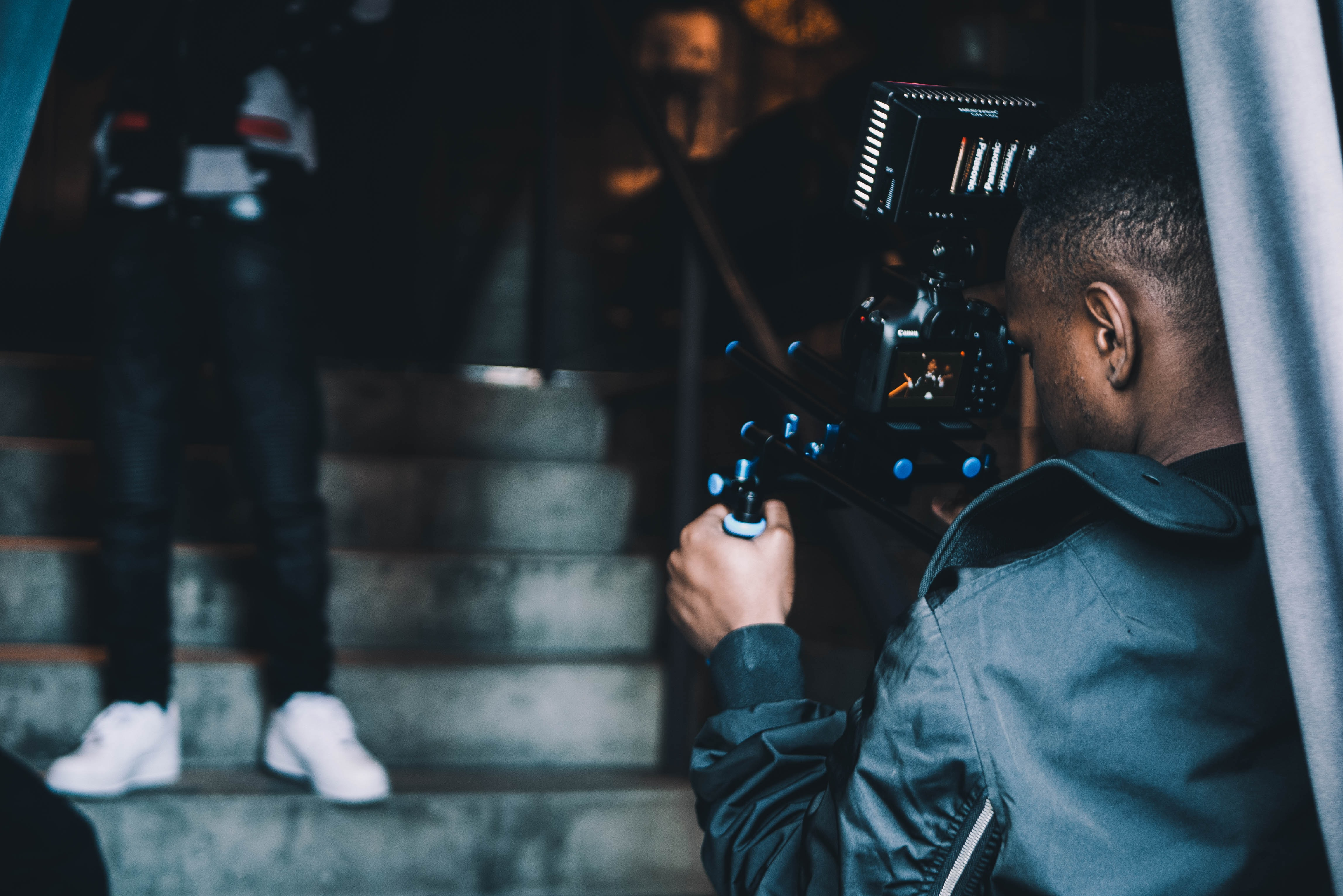 Use Trint's video content creation guide to create the perfect video strategy.