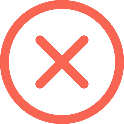 x-mark