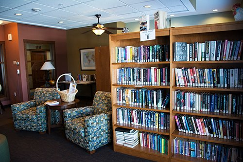 Highview Hills Library