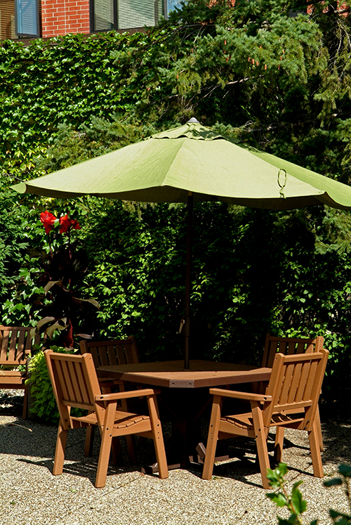 Place Outdoor Patio