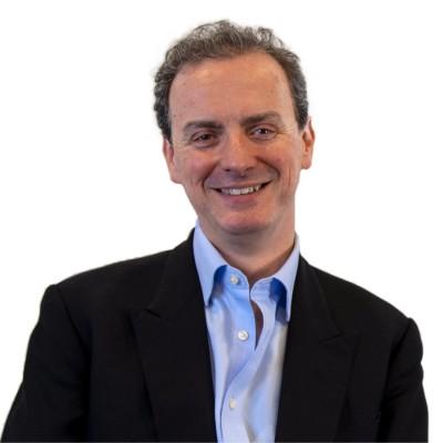 Photo of Guy Kirkwood